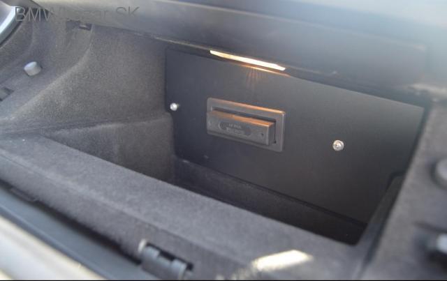 Predám BMW x6 30d 2011, 146 000km - 9/10