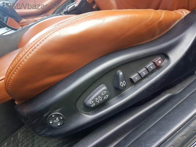 BMW E46 - 4/5