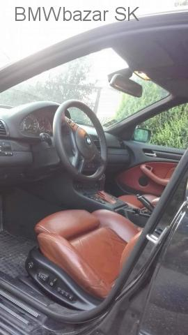 BMW E46 - 5/5