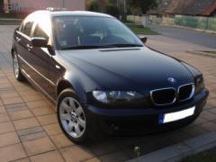 BMW 318i,e46
