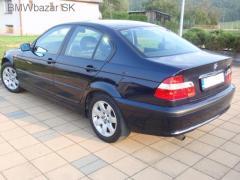 BMW 318i,e46 - Image 4/10