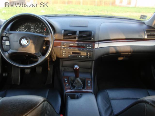 BMW 318i,e46 - 5/10