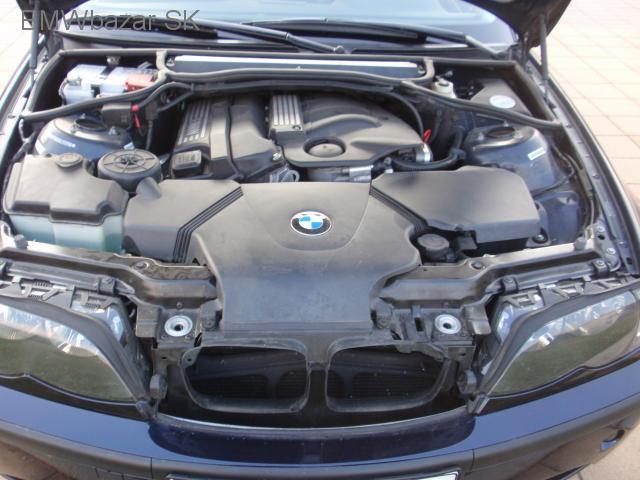 BMW 318i,e46 - 7/10