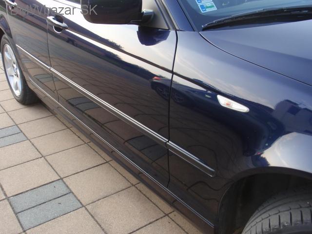 BMW 318i,e46 - 9/10