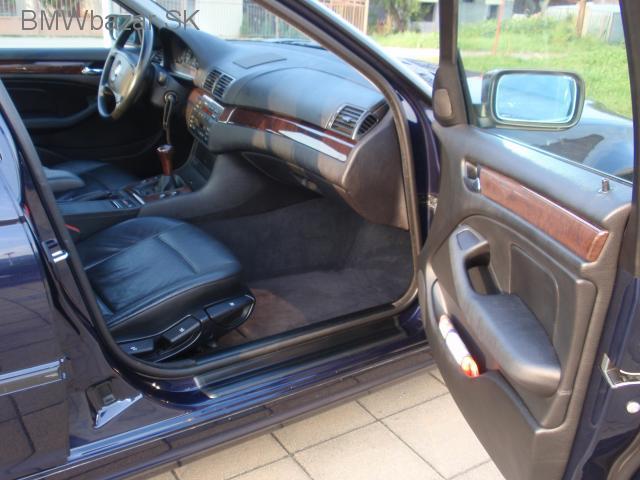 BMW 318i,e46 - 10/10