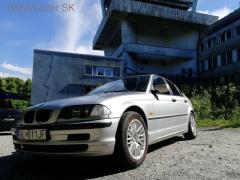 BMW E46 320D 100KW