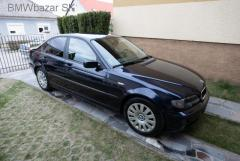 BMW 318d E46 r.v.03/2003,čip na 110kw