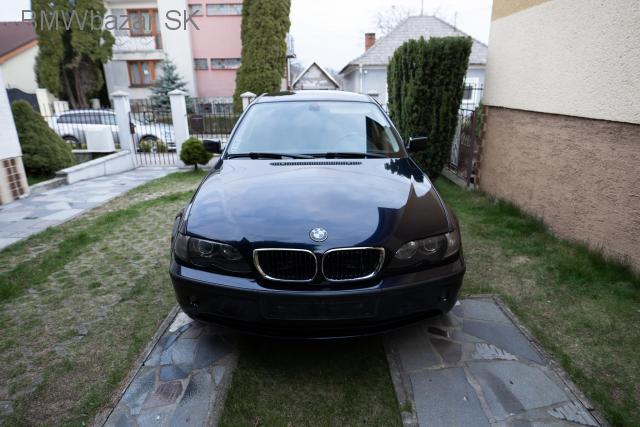 BMW 318d E46 r.v.03/2003,čip na 110kw - 3/10