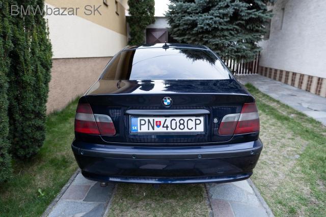 BMW 318d E46 r.v.03/2003,čip na 110kw - 4/10
