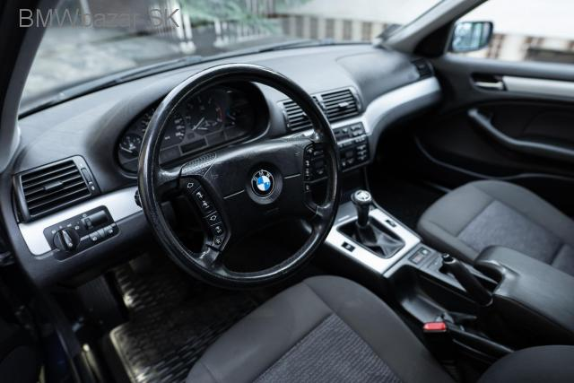 BMW 318d E46 r.v.03/2003,čip na 110kw - 6/10