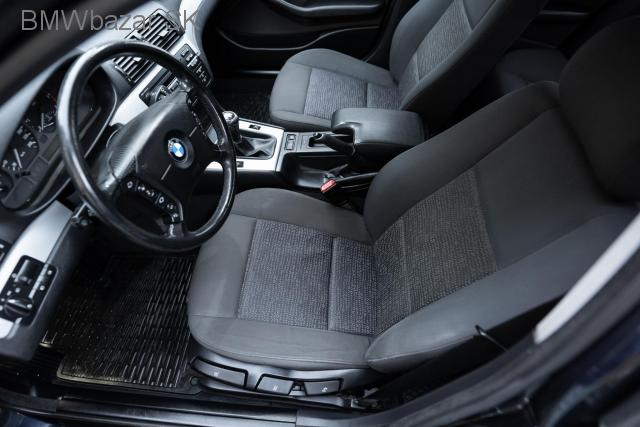 BMW 318d E46 r.v.03/2003,čip na 110kw - 7/10