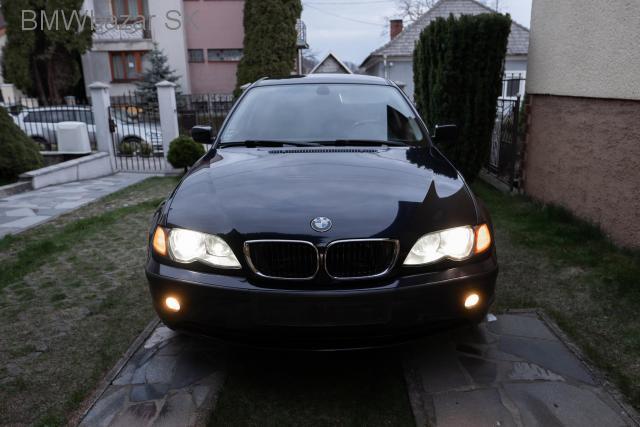 BMW 318d E46 r.v.03/2003,čip na 110kw - 9/10