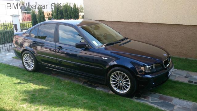 BMW 318d E46 r.v.03/2003,čip na 110kw - 10/10
