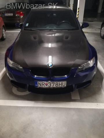 BMW E92 M3 - 1/4