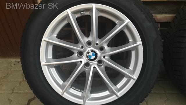 BMW disky r17 5X112 - 1/9