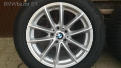 BMW disky r17 5X112 - Image 1/9
