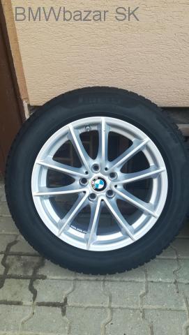 BMW disky r17 5X112 - 6/9