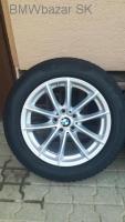BMW disky r17 5X112 - Image 6/9