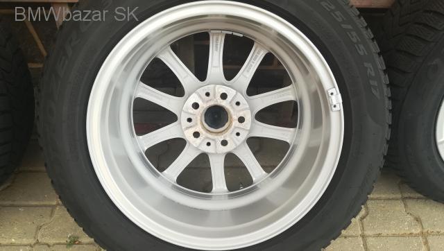 BMW disky r17 5X112 - 7/9