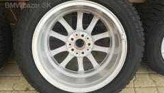 BMW disky r17 5X112 - Image 7/9