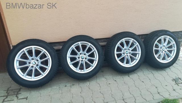 BMW disky r17 5X112 - 1/7