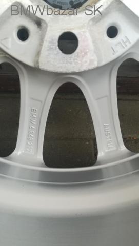 BMW disky r17 5X112 - 4/7