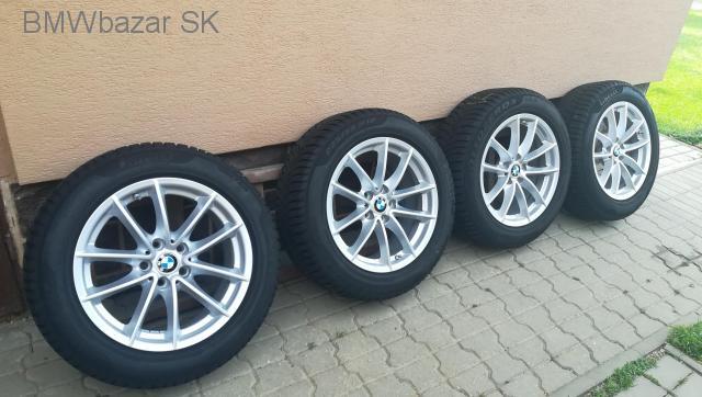 BMW disky r17 5X112 - 5/7