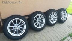 BMW disky r17 5X112 - Image 5/7