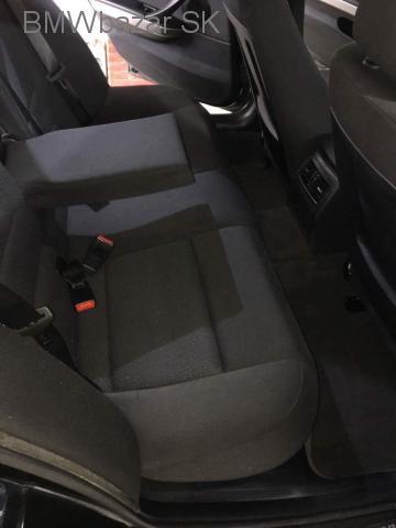 BMW 320D (E91) - 1/8