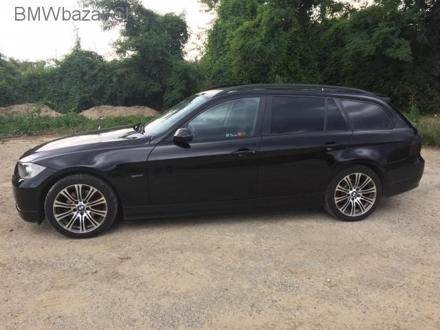 BMW 320D (E91) - 7/8