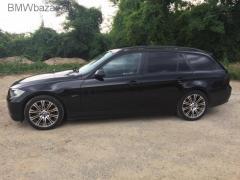BMW 320D (E91) - Image 7/8
