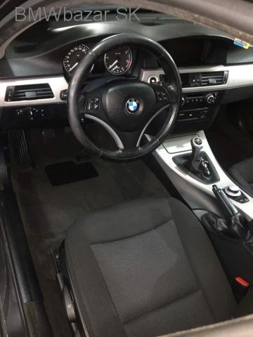 BMW 320D (E91) - 8/8