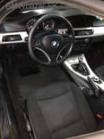 BMW 320D (E91) - Image 8/8