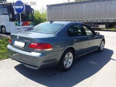 BMW E65 730D po fl. 11/2007 - Image 3/10