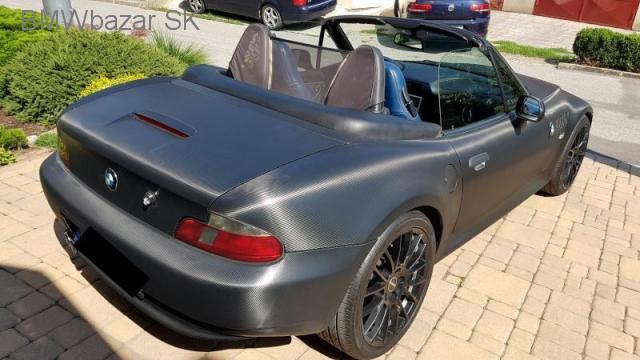 BMW Z3 E36 Roadster - 2/10