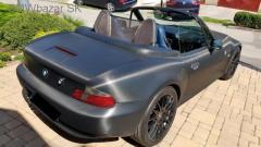 BMW Z3 E36 Roadster