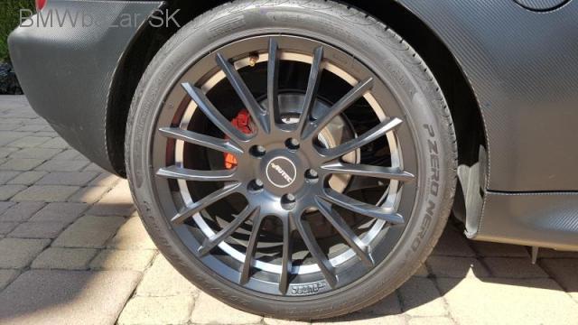 BMW Z3 E36 Roadster - 3/10