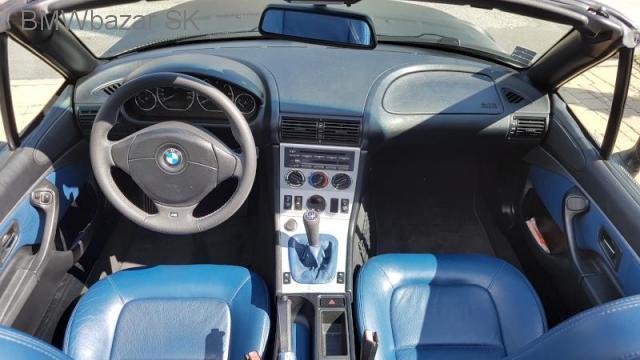 BMW Z3 E36 Roadster - 4/10