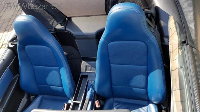 BMW Z3 E36 Roadster - 5/10