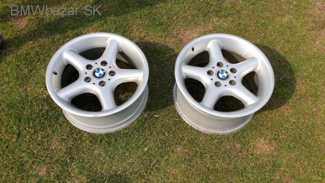 BMW Z3 E36 Roadster - 9/10