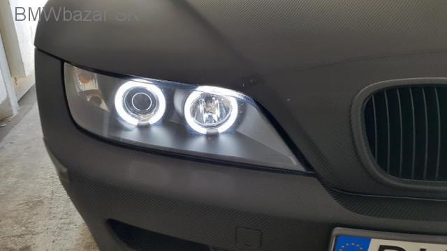 BMW Z3 E36 Roadster - 10/10