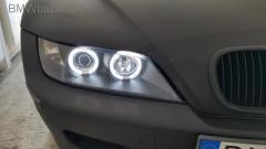BMW Z3 E36 Roadster - Image 10/10