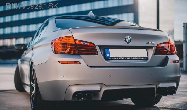 BMW M5 30 Jahre - 2/4