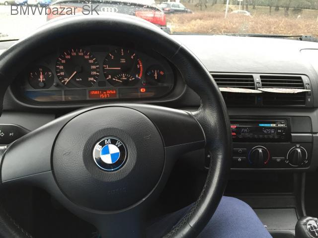 BMW 320 compact - 2/6