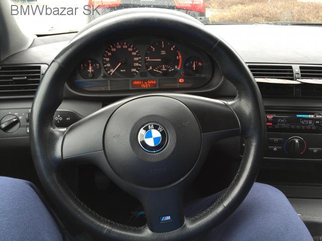 BMW 320 compact - 4/6