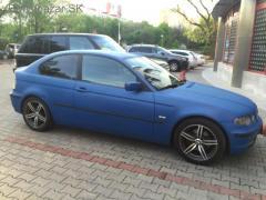 BMW 320 compact - Image 6/6