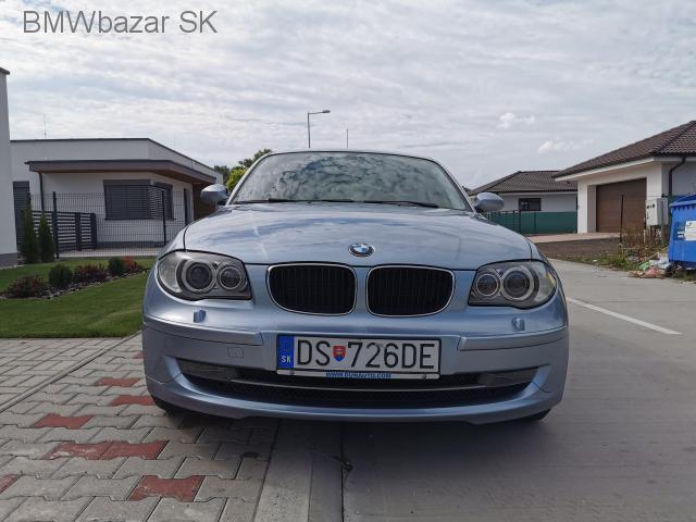 BMW 1 - 1/8
