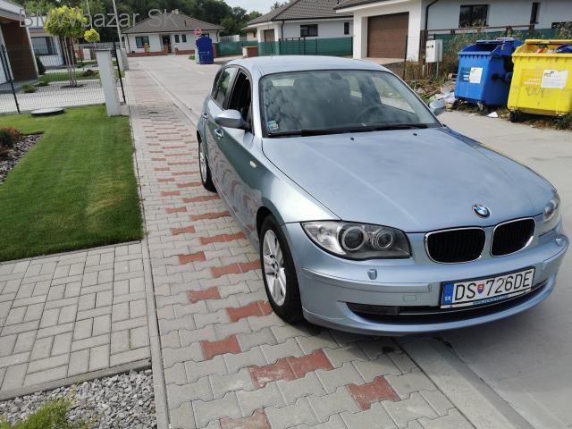 BMW 1 - 2/8