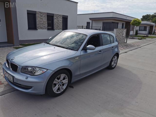 BMW 1 - 3/8
