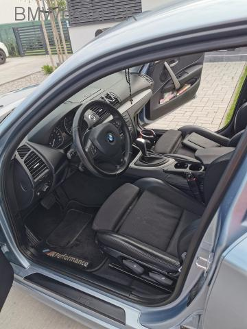 BMW 1 - 5/8